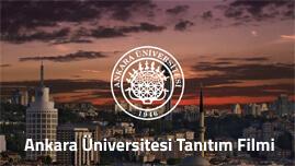 Ankara Üniversitesi Tanıtım Filmi