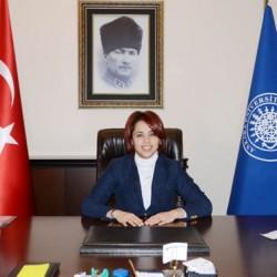 Prof. Dr. F. Duygu ÖZEL DEMİRALP