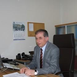 Prof. Dr. Fahrettin ÖZDEMİRCİ