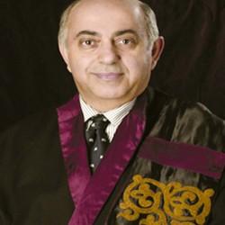 Prof. Dr. M. Doğu NEBİOĞLU