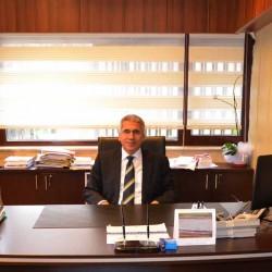 Prof. Dr. Muharrem ÖZEN
