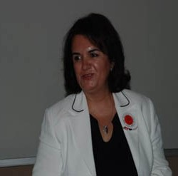 Prof. Dr. Ayşen APAYDIN