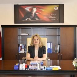 Prof. Dr. Sibel Ayşıl ÖZKAN