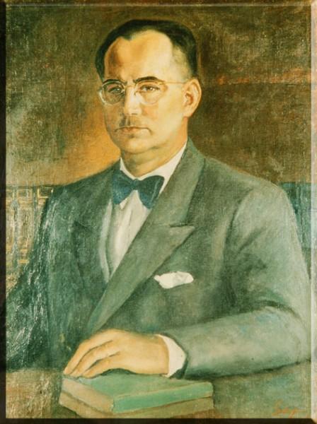 Prof. Dr. ?evket A. Kansu 22.6.1946-26.4.1948