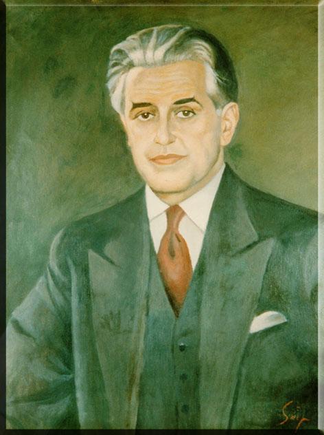 Ord. Prof. Suut Yetkin22.6.1959-4.11.1963