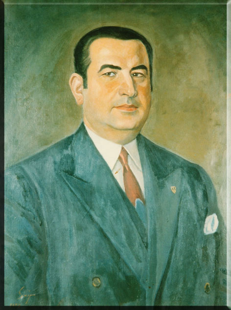 Prof. Dr. H. Cahit O?uzo?lu 22.06.1953-22.06.1955