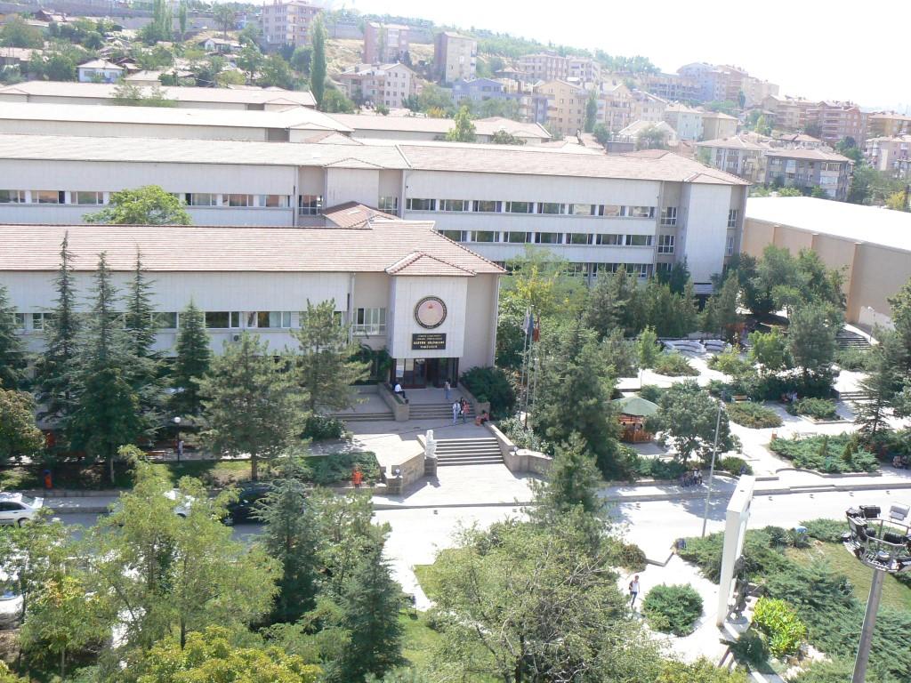 Eğitim Bilimleri Fakültesi | Ankara Üniversitesi
