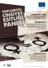 """Panel: """"Toplumsal Cinsiyet Eşitliği"""""""