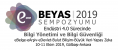 4. e-BEYAS Sempozyumu