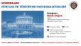 """Konferans: """"Dünyada ve Türkiye'de Panorama Müzeleri"""""""