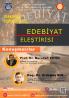 Türkoloji Seminerleri-1: Edebiyat Eleştirisi