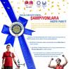 Ankara Üniversitesinden Şampiyonlara Hediye Paketi